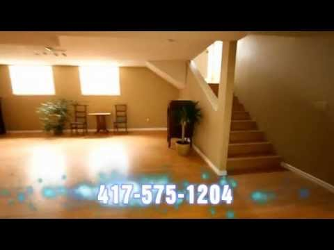 2008 E Lakewood St Springfield MO home for sale real estate virtual tour