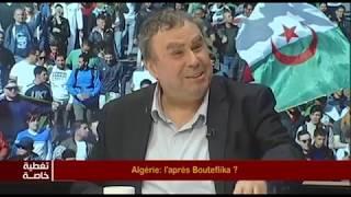 Benjamin Stora: La Jeunesse algérienne est en train d'écrire le récit historique !