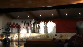 Video Malaeola Christmas Concert - EFKS Papatoetoe Autalavou - 23/12/2013 MP3, 3GP, MP4, WEBM, AVI, FLV Januari 2019