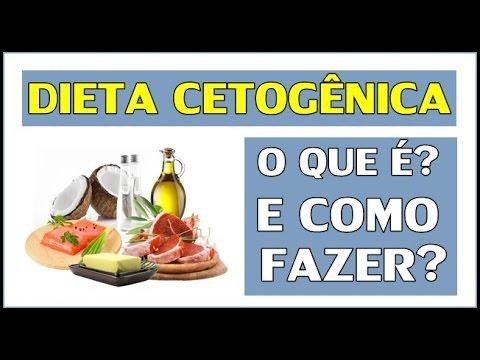 O que é Dieta Cetogênica e quais os benefícios dela para saúde
