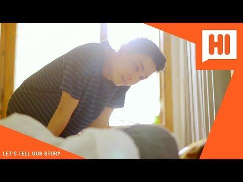Ai Nói Tui Yêu Anh - Tập 10 - Phim Học Đường | Hi Team - Thời lượng: 35:30.