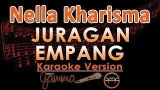 Video Nella Kharisma - Juragan Empang KOPLO (Karaoke Lirik Tanpa Vokal) MP3, 3GP, MP4, WEBM, AVI, FLV Mei 2018