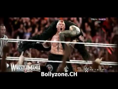 WWE RAW 4 6 15 Full Show Online   April 6th 2015 Part3