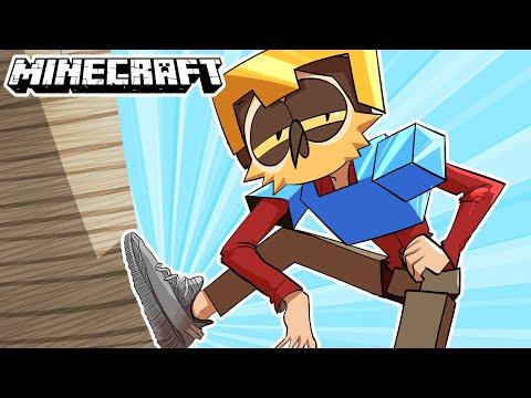 Vanoss is a Minecraft fashion icon...