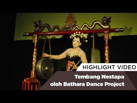 Highlight Tembang Nestapa oleh Bathara Dance Project