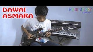 Video Dawai Asmara l Guitar Cover By Hendar l MP3, 3GP, MP4, WEBM, AVI, FLV Agustus 2018