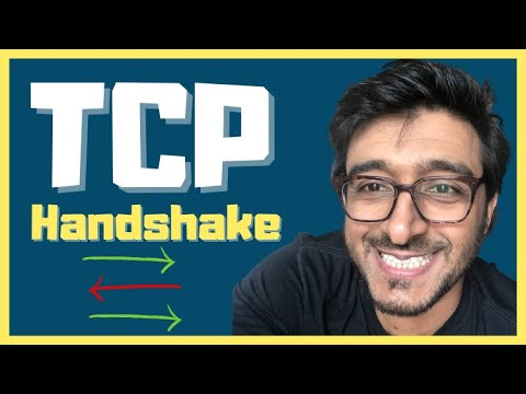 What is the TCP 3-Way Handshake and Why Backend Engineers should understand it