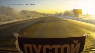 Провинциалы в шоке, москвичи охренели