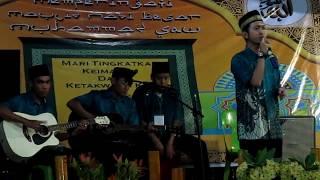 Grup VolkSong Remuli  - Ya Rabbana (Cover Opick)