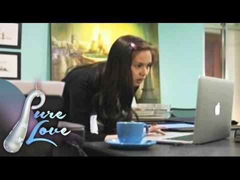 PURE LOVE Episode: The Flash Drive