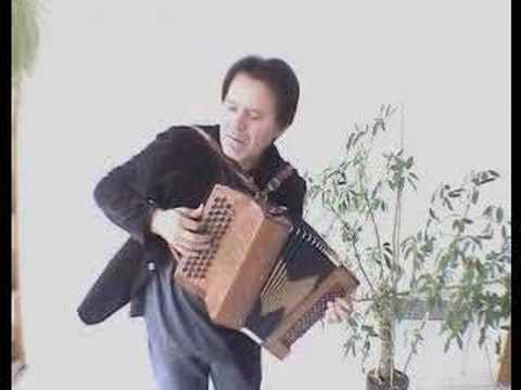Accordion La Partida