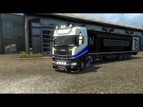 VTEAM NEMEC Trailer v1.0