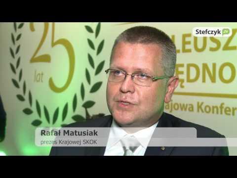 XXV Krajowa Konferencja Spółdzielczych Kas Oszczędnościowo-Kredytowych