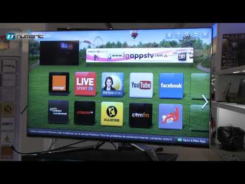 comment regler la tnt sur tv lg