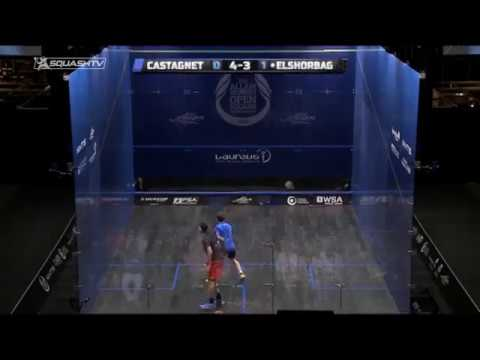 Squash tips: Using movement to be deceptive