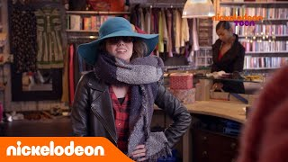 Les Mystères d'Hunter Street | Le piège de Lucia | Nickelodeon Teen