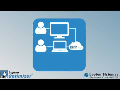 Lepton Optimizer Web