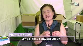강남 TICKET BOOK_2019 강남구 직거래장터