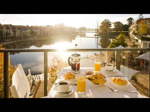 The Sebel East Perth Hotel – Where to Stay in Perth, Western Australia