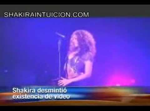 Video porno de Shakira, Alejandro Sanz y Antonio De la Rua?