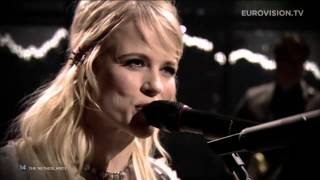 Powered by http://www.eurovision.tv The Netherlands: The Common Linnets - Calm After The Storm live at the Eurovision Song ...