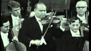 Download Lagu Beethoven Violin Concerto by David Oistrakh Mp3