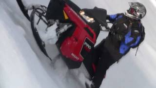 10. Polaris 2011 Pro RMK 800 MaxSled.com Review