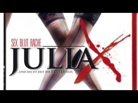 Film complet en francais Julia X 2011