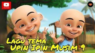 Upin & Ipin Musim 9 - Lagu Tema [HD]