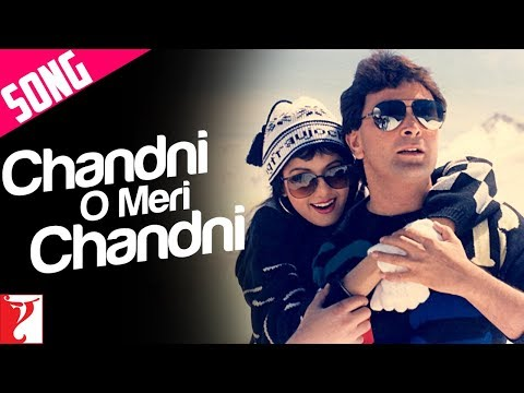 Video Chandni O Meri Chandni Song | Chandni | Rishi Kapoor | Sridevi | Jolly Mukherjee download in MP3, 3GP, MP4, WEBM, AVI, FLV January 2017