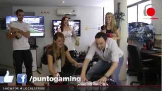 PUNTO.GAMING TV by LocalStrike! | Programa 18