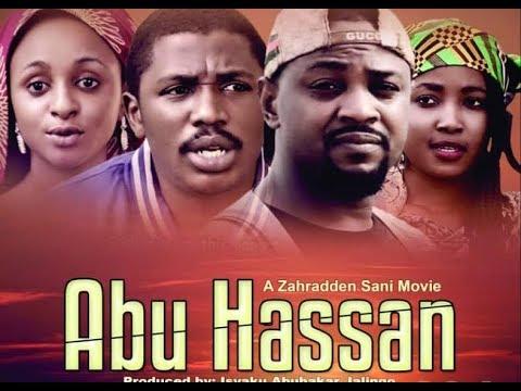 ABU HASSAN 1&2 LATEST HAUSA FILM 2019NEW
