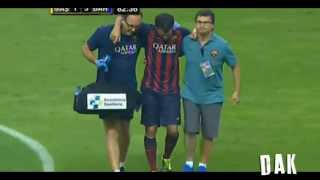 Video FC Barcelona Vs Malaysia XI - Goals & Highlights 10/08/2013 HD MP3, 3GP, MP4, WEBM, AVI, FLV Mei 2019
