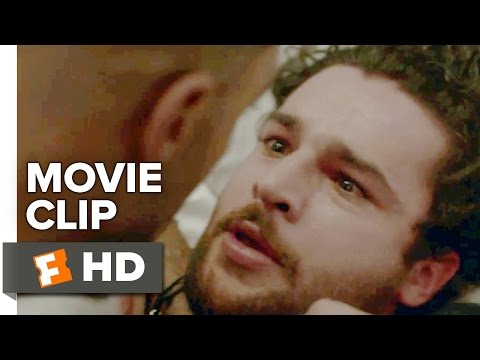 James White Movie CLIP - Supposed To Do (2015) - Christopher Abbott, Scott Mescudi Movie HD