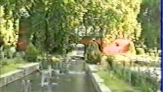 Achabal Garden, Kashmir
