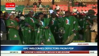 APC Presidential Campaign Ado Ekiti Part 6