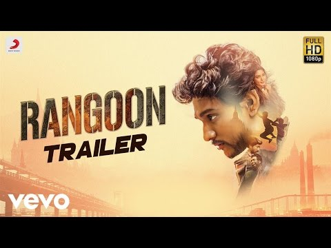 Rangoon - Movie Trailer Image