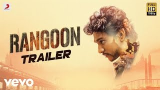 Nonton Rangoon Official - Tamil Trailer | Gautham Karthik | AR Murugadoss Film Subtitle Indonesia Streaming Movie Download