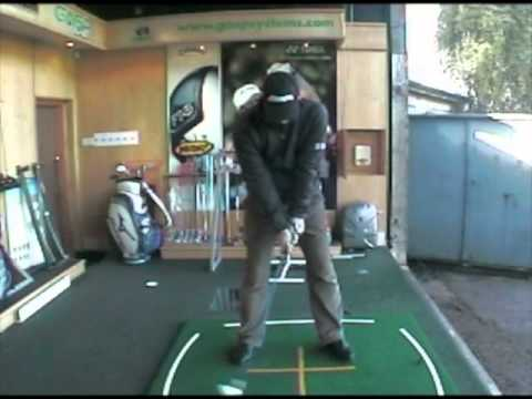 Backswing Golf Lesson | Hip Turn Response