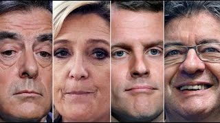 French elections explained