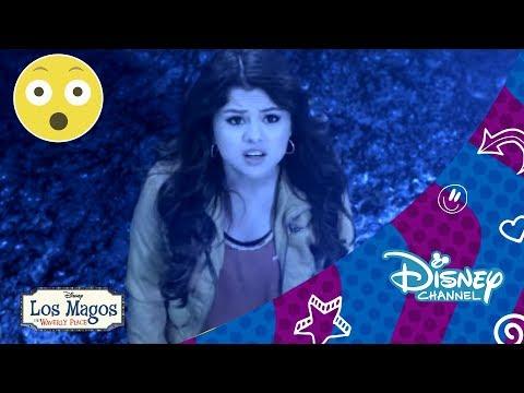 Disney Channel   El Retorno de los magos: Alex vs Alex