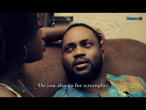 Aye Gbajumo Latest Yoruba Movie 2017 Drama Starring Damola Olatunji | Biola Adebayo