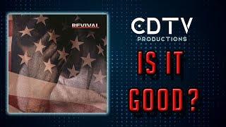 """Video Eminem """"Revival"""" Album Review - IS IT GOOD? MP3, 3GP, MP4, WEBM, AVI, FLV Mei 2018"""