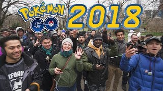 WHAT EVER HAPPENED TO POKÉMON GO? by Trainer Tips