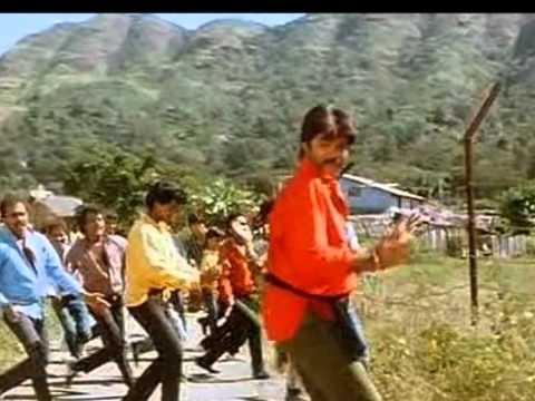 My Name Is Lakhan [Full Song] (HD) With Lyrics - Ram Lakhan