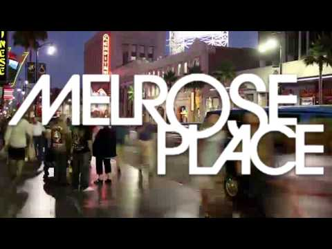 Melrose Place- new season 1 (opening)