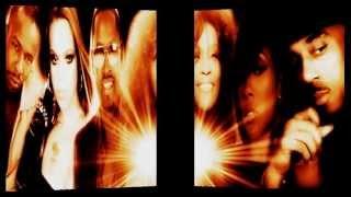 """Whitney Houston: """"Somebody Bigger"""" Music Video"""