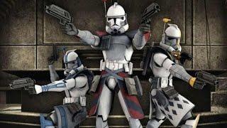 Clone Troopers- Phoenix