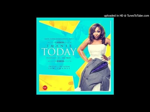 Imanse - Today (Produced by Uc Prof)