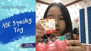 Video ABC Squishy Tag (NAYA) MP3, 3GP, MP4, WEBM, AVI, FLV Februari 2018
